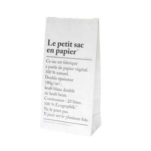 Le Petit Sac en Papier The small Paperbag Villa Madelief