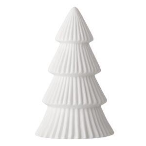 Bloomingville Weihnachtsbaum Weiss mit Licht Villa Madelief