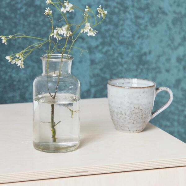 Vase Jar gross House Doctor