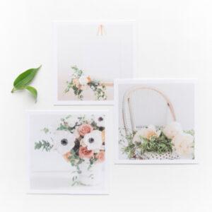 Moodboard Karten Flowers Villa Madelief