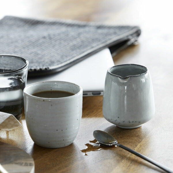 Rustic Kännchen Milch/Sojasauce House Doctor