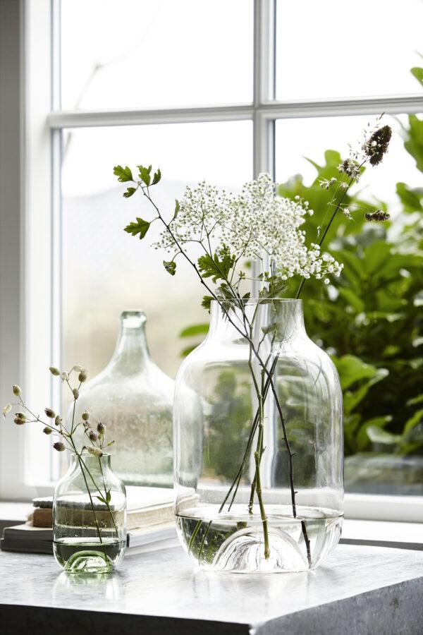 Vase shaped Grau House Doctor