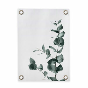 Tuinposter Eucalyptus Villa Madelief