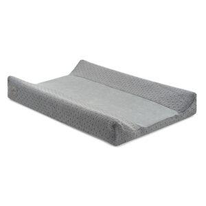 waskussenhoes grijs