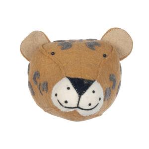 Dierenkop luipaard
